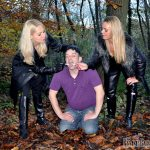 The Filth and the Fury features Mistress Athena, Mistress Eleise de Lacy