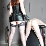Caning Day features Mistress Lady Renee