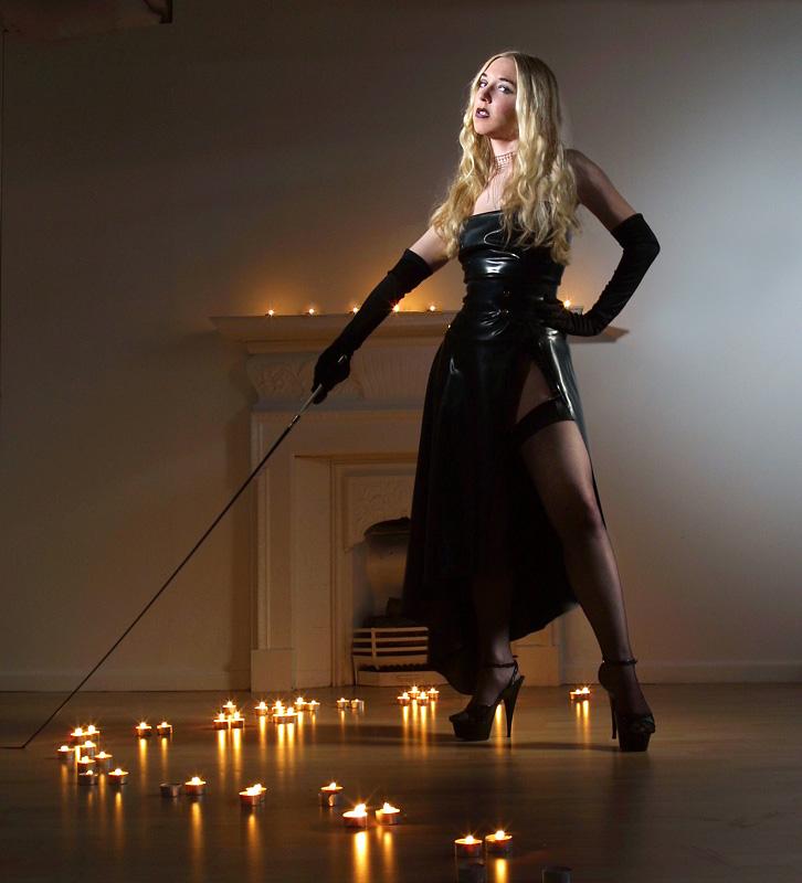 Mistress Sidonia von Bork