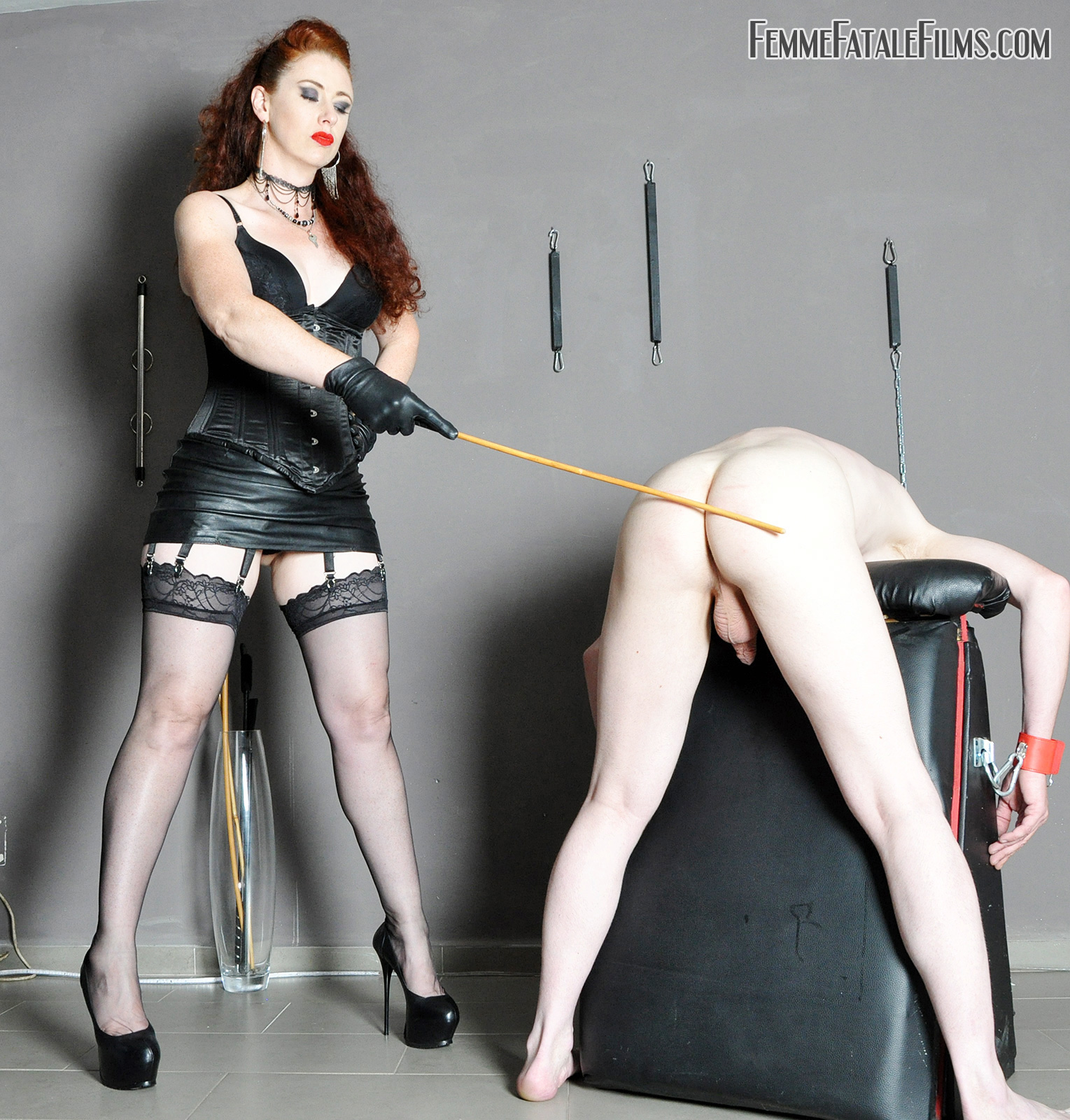 Caning Day Mistress Lady Renee