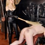 Cum to the Cane with Mistress Eleise de Lacy