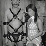 Mistress Teresa May and slave Steve Bickers