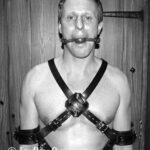 slave Steve Bickers